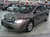 Foto Honda civic sedan lxs-at 1.8 16v (new) 4P 2007/...