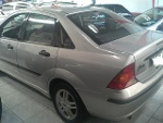 Foto FORD Fiesta Sedan
