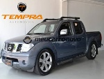 Foto Nissan frontier cab. Dupla le 4x4-at 2.5 tb-ic...