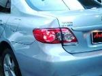 Foto Toyota Corolla GLI 1.8 Flex Automático 2012...