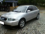 Foto Audi a3 1.8 20v gasolina 4p manual /