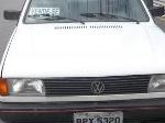 Foto Gol Quadrado 1.6 Ap gasolina 92 doc ok - 1992