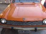 Foto Ford Corcel 1 1977 Cambio 5 Marchas