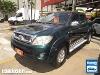 Foto Toyota Hilux C.Dupla Verde 2005/2006 Diesel em...