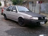 Foto Vw - Volkswagen Santana 4 portas completo - 1995