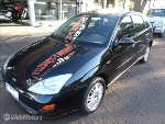 Foto Ford focus 2.0 ghia 16v gasolina 4p manual...