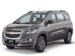 Foto Chevrolet Spin Advantage 5S 1.8 (Flex)