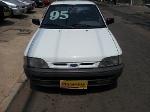 Foto Ford verona gl 1.8I 4P 1995/ Gasolina BRANCO