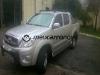 Foto Toyota hilux cd sr 4x2 2.7 16V 2009/ Gasolina...