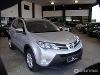 Foto Toyota Rav4 Prata 2013
