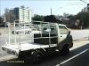 Foto Asia towner 0.8 truck gasolina 2p manual /