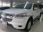 Foto Chevrolet s10 cd 2.8 LT 4X 2014/2015 Diesel BRANCO