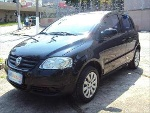 Foto Volkswagen Fox 1.0 Mi Trend 8v