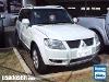 Foto Mitsubishi Pajero TR4 Branco 2012 Gasolina em...