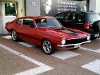 Foto Maverick V8 1974 Holley Quadrijet Ford V8