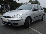 Foto Focus 1.6 Glx Hacth Flex 4p Manual 2007/2008 -...