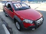 Foto Fiat Strada 1.8 Mpi Adventure Cd 16v Flex 2p...