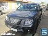 Foto Nissan Frontier C.Dupla Preto 2012 Diesel em...