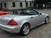 Foto Mercedes-benz 230 sl 1999 a venda - carros antigos