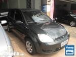 Foto Ford Fiesta Hatch Verde 2004/ Á/G em Goiânia