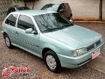 Foto VW - Volkswagen Gol CLi 1.6 gii 2p. 94/95 Verde