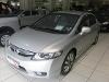Foto Honda civic 1.8 lxl 16v flex 4p automático /2011