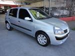 Foto Renault Clio Hatch Authentique 4p 05 Caxias do...