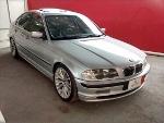 Foto BMW 323i 2.5 touring 24v gasolina 4p manual /