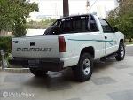 Foto Gmc 3500 hd 4.2 4x2 diesel 2p manual 2001/