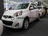 Foto Nissan new march sv 1.6 16V 4P (AG) basico...