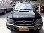 Foto Chevrolet S10 Preta 2007