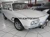 Foto Volkswagen variant 1600 2p 1971/ gasolina branco