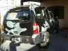 Foto Nissan X terra 2007 2006