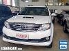 Foto Toyota Hilux SW4 Branco 2012/2013 Diesel em...