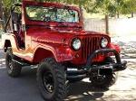 Foto Jeep Willys Cj5 Ap 2.0 5 Marchas 4x4