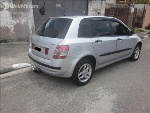Foto Fiat stilo 1.8 mpi 8v gasolina 4p manual 2004/