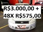 Foto Ford fiesta hatch personalite(newedge) 1.0 8V...