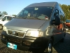 Foto Fiat ducato minibus van 2.8 jtd 4p 2008...