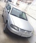 Foto Volkswagen Parati 1.6 - 2010 - Veículo de Locadora