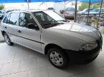 Foto Volkswagen gol 1.0mi geracao iii 4p 2002/2003...