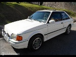 Foto Ford escort 1.8 xr3 8v álcool 2p manual 1989/