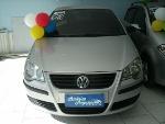 Foto Volkswagen Polo Sedan 1.6 8V (Flex)