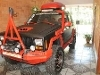Foto Jeep Cherokee Troller Land Rover Jeep
