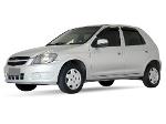 Foto Chevrolet celta 1.0 vhc 8v 4p (gg) completo...