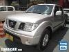 Foto Nissan Frontier C.Dupla Prata 2009/2010 Diesel...