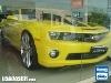 Foto Chevrolet Camaro Amarelo 2012/ Gasolina em Goiânia