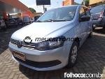 Foto Volkswagen gol g6 1.0 MI 4P. 2014/2015 Flex PRATA