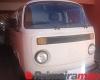 Foto VW-Volkswagen kombi 95/96 - Refrigerada