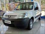 Foto Peugeot partner 1.6 furgão 800kg 16v flex 3p...