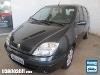 Foto Renault Megane Scenic Cinza 2004/ Gasolina em...